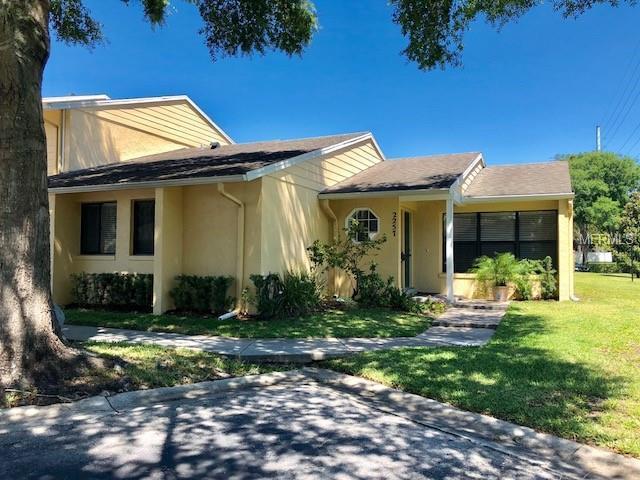 2257 Ohara Court #1, Orlando, FL 32812 (MLS #O5701174) :: G World Properties