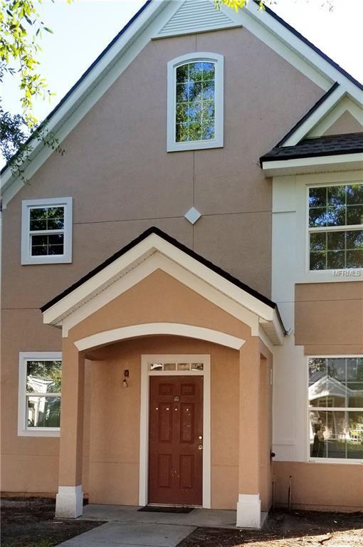 3392 Westchester Square Boulevard #104, Orlando, FL 32835 (MLS #O5701475) :: Bustamante Real Estate