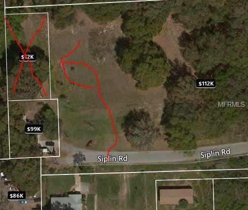 Siplin Road, Winter Garden, FL 34787 (MLS #O5701885) :: StoneBridge Real Estate Group