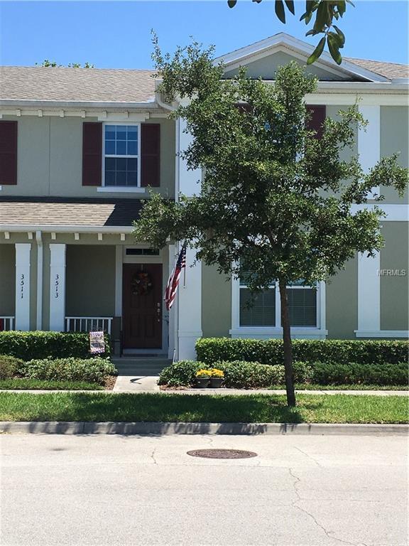 3513 Clay Brick Road, Harmony, FL 34773 (MLS #O5702001) :: Godwin Realty Group