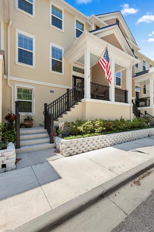 1157 Orange Avenue, Winter Springs, FL 32708 (MLS #O5702304) :: G World Properties