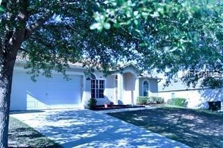 1329 Hillview Drive, Clermont, FL 34711 (MLS #O5702323) :: Bustamante Real Estate