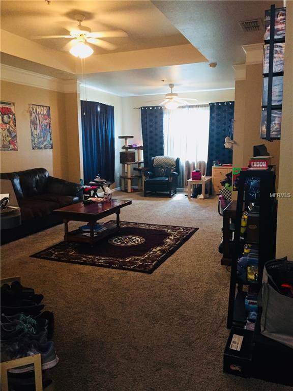 3344 Corona Village Way #306, Orlando, FL 32835 (MLS #O5702380) :: Bustamante Real Estate
