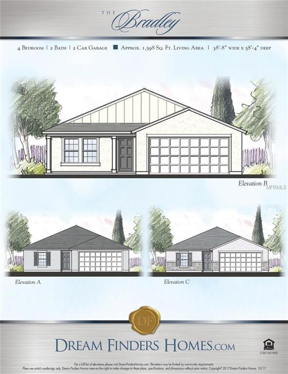 209 Citrus Pointe Drive, Haines City, FL 33844 (MLS #O5702471) :: RealTeam Realty