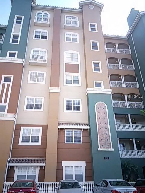 8749 The Esplanade #11, Orlando, FL 32836 (MLS #O5702557) :: G World Properties