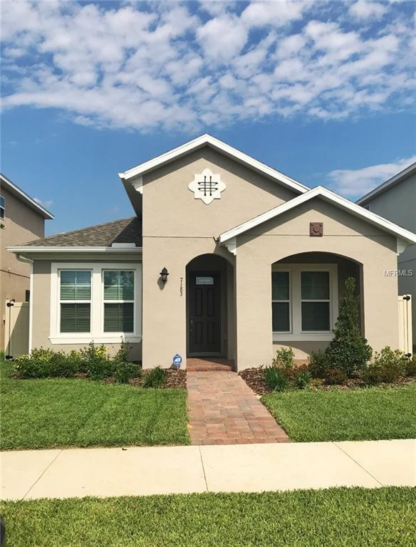 7183 Summerlake Groves Street, Winter Garden, FL 34787 (MLS #O5702565) :: Bustamante Real Estate