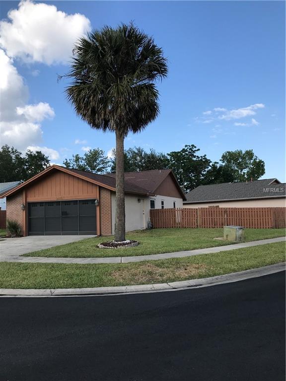 3173 Arrowhead Lane, Kissimmee, FL 34746 (MLS #O5702637) :: Bustamante Real Estate