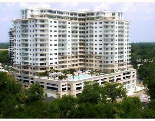 100 S Eola Drive #120, Orlando, FL 32801 (MLS #O5703229) :: The Duncan Duo Team
