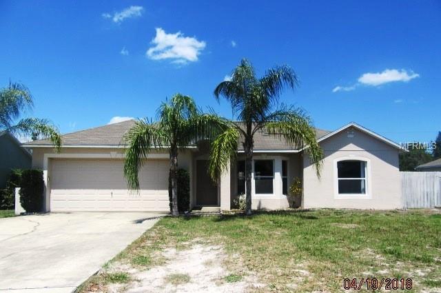 988 Fort Smith Boulevard, Deltona, FL 32738 (MLS #O5703329) :: Griffin Group