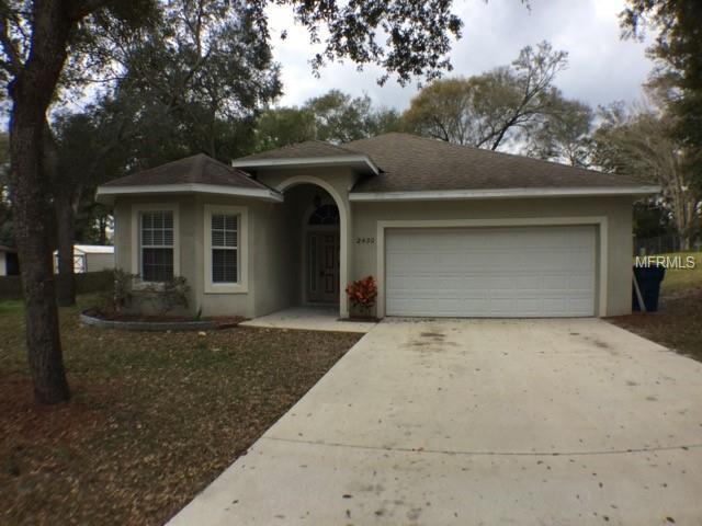 2430 Princeton Road, Deland, FL 32724 (MLS #O5703688) :: Team Vasquez Group