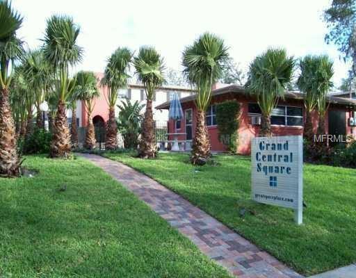 2424 Kilgore Street #35, Orlando, FL 32803 (MLS #O5704151) :: The Duncan Duo Team