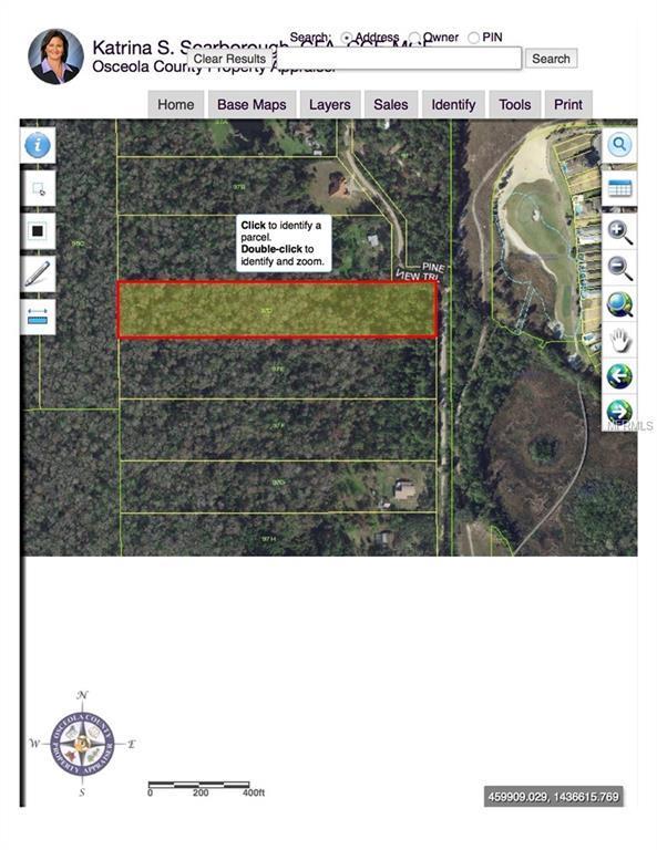 Pine View Trail, Kissimmee, FL 34747 (MLS #O5704602) :: The Duncan Duo Team