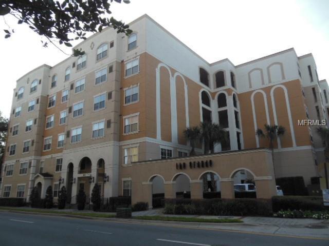 304 E South Street #5021, Orlando, FL 32801 (MLS #O5704717) :: The Duncan Duo Team