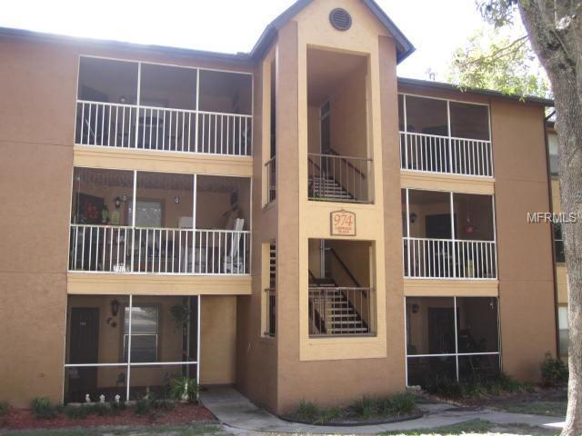 974 Leeward Place #204, Altamonte Springs, FL 32714 (MLS #O5705461) :: The Duncan Duo Team