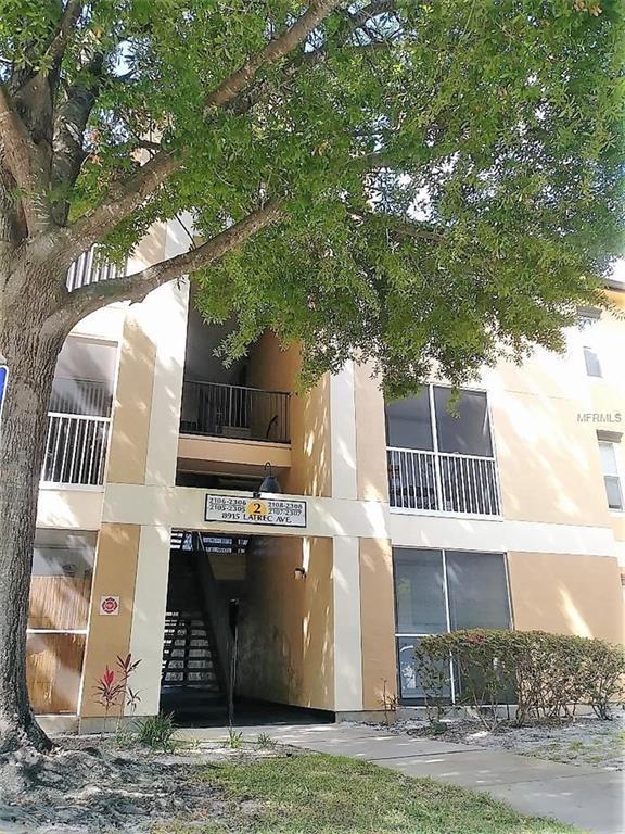 8915 Latrec Avenue #2305, Orlando, FL 32819 (MLS #O5705605) :: The Duncan Duo Team