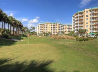 4650 Links Village Drive B102, Ponce Inlet, FL 32127 (MLS #O5705820) :: The Duncan Duo Team