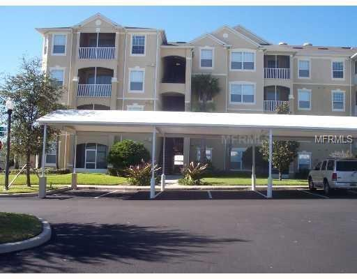 6434 Cava Alta Drive #107, Orlando, FL 32835 (MLS #O5705912) :: The Duncan Duo Team