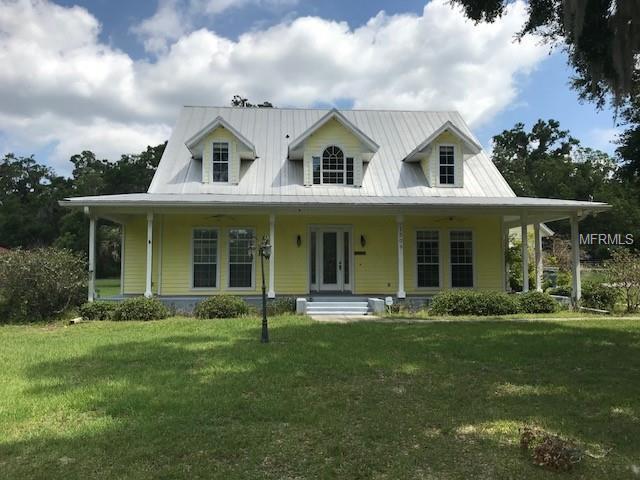 1509 Fern Hollow Drive, Deland, FL 32720 (MLS #O5706376) :: The Duncan Duo Team