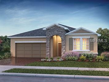 913 Tidal Pond Drive, Groveland, FL 34736 (MLS #O5706477) :: Jeff Borham & Associates at Keller Williams Realty