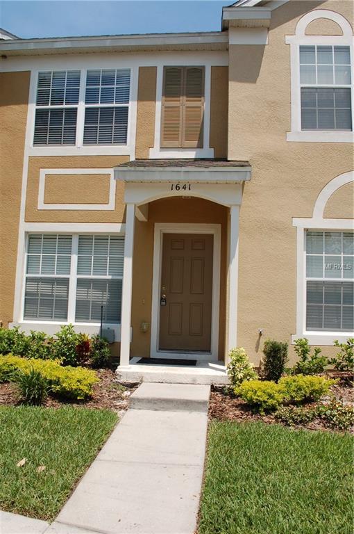 1641 Stockton Drive, Sanford, FL 32771 (MLS #O5706657) :: The Duncan Duo Team