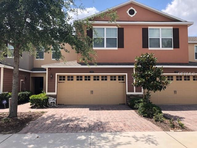 1284 Priory Circle, Winter Garden, FL 34787 (MLS #O5707120) :: GO Realty