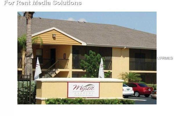 5329 Summerlin Road 29-11, Fort Myers, FL 33919 (MLS #O5707828) :: Team Bohannon Keller Williams, Tampa Properties