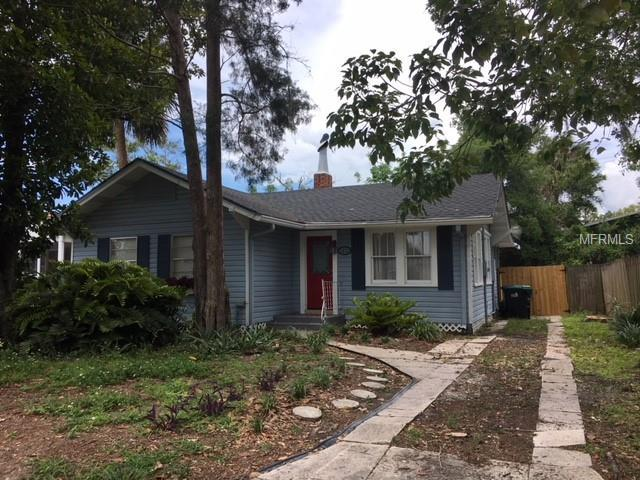 1831 Jewell Avenue, Winter Park, FL 32789 (MLS #O5708735) :: Premium Properties Real Estate Services