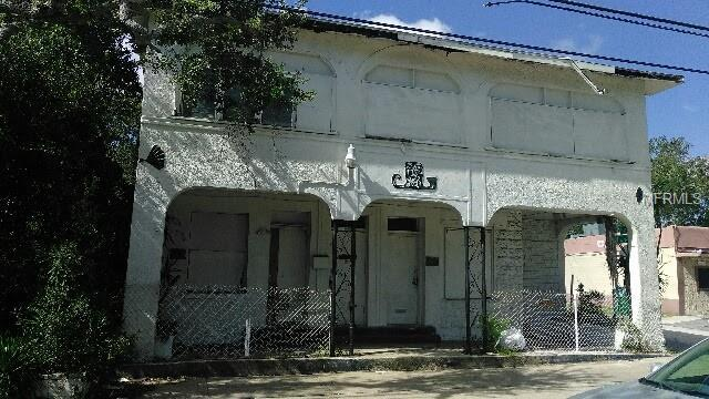 520 S Martin Luther King Boulevard, Daytona Beach, FL 32114 (MLS #O5709066) :: Florida Life Real Estate Group