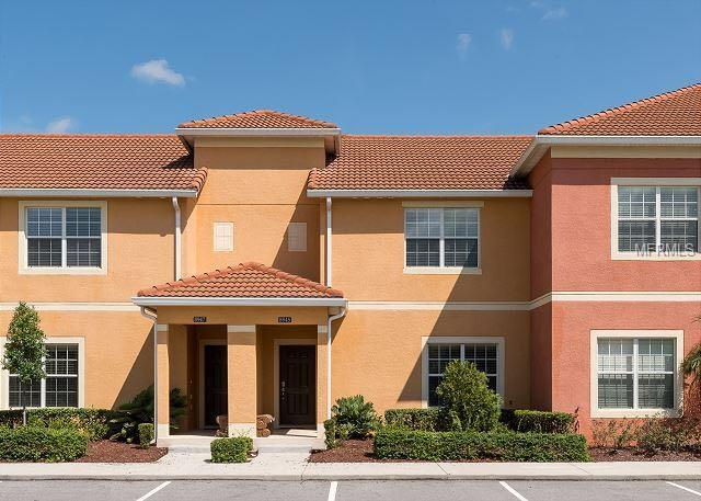 8945 Candy Palm Road, Kissimmee, FL 34747 (MLS #O5709607) :: The Duncan Duo Team