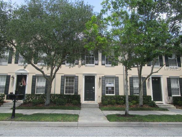 10023 Bentley Way, Tampa, FL 33626 (MLS #O5709984) :: Team Bohannon Keller Williams, Tampa Properties