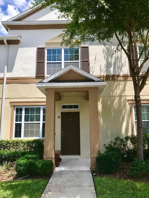 8259 Maritime Flag Street #6, Windermere, FL 34786 (MLS #O5710199) :: Mark and Joni Coulter | Better Homes and Gardens