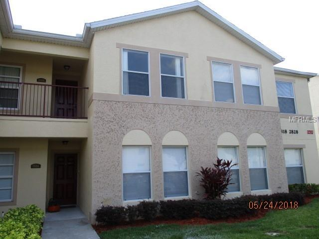2826 Club Cortile Circle A, Kissimmee, FL 34746 (MLS #O5710234) :: OneBlue Real Estate