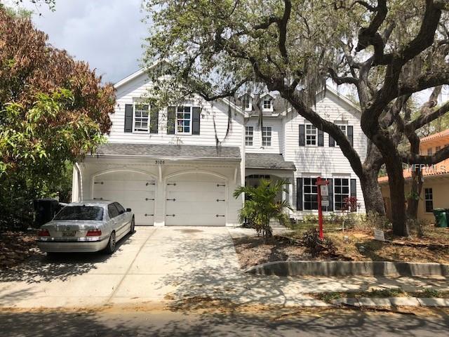 3105 W Oakellar Avenue, Tampa, FL 33611 (MLS #O5710833) :: The Duncan Duo Team