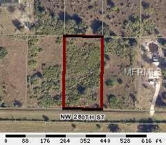 16425 280TH Street, Okeechobee, FL 34972 (MLS #O5711064) :: Homepride Realty Services