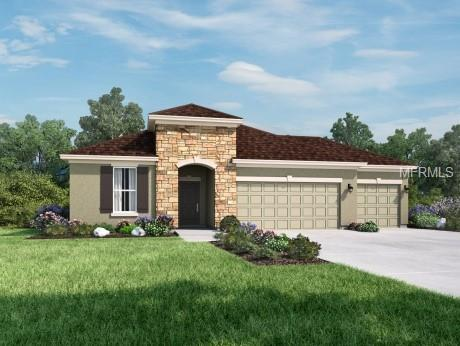 13041 Bliss Loop, Bradenton, FL 34211 (MLS #O5711924) :: Revolution Real Estate
