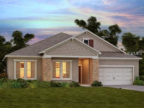 13029 Bliss Loop, Bradenton, FL 34211 (MLS #O5711939) :: Revolution Real Estate