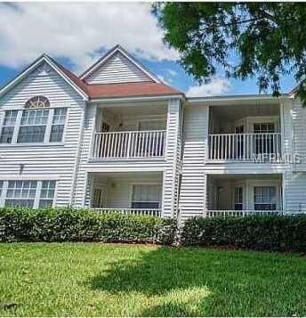 11594 Westwood Boulevard #1626, Orlando, FL 32821 (MLS #O5712660) :: The Duncan Duo Team