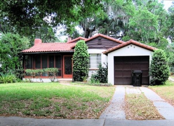 1517 S Mills Avenue, Orlando, FL 32806 (MLS #O5713614) :: Team Suzy Kolaz