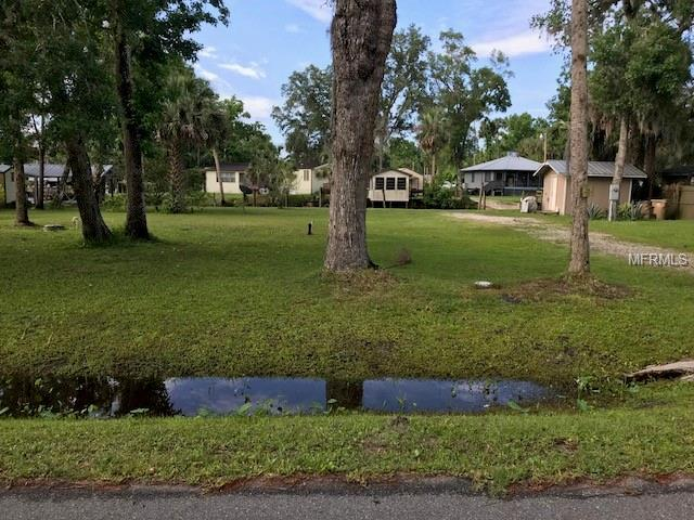 Fox Road, Astor, FL 32102 (MLS #O5713675) :: Mark and Joni Coulter | Better Homes and Gardens