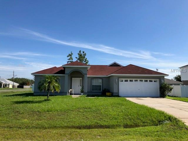 740 Bittern Lane, Poinciana, FL 34759 (MLS #O5713693) :: Mark and Joni Coulter | Better Homes and Gardens