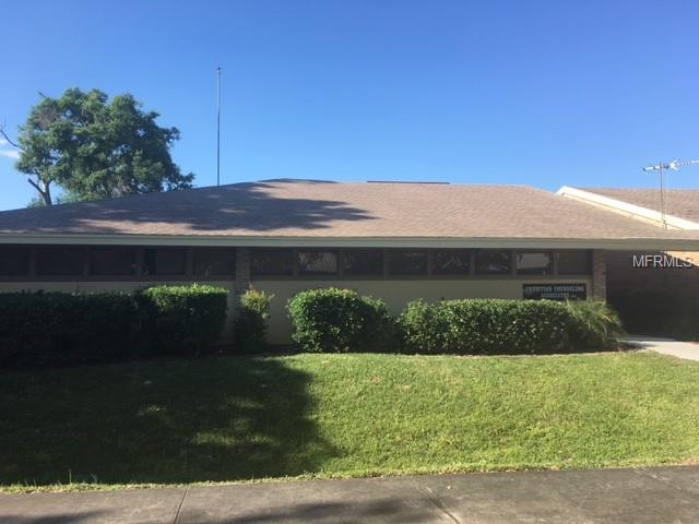 631 Palm Springs Drive #106, Altamonte Springs, FL 32701 (MLS #O5713847) :: Godwin Realty Group