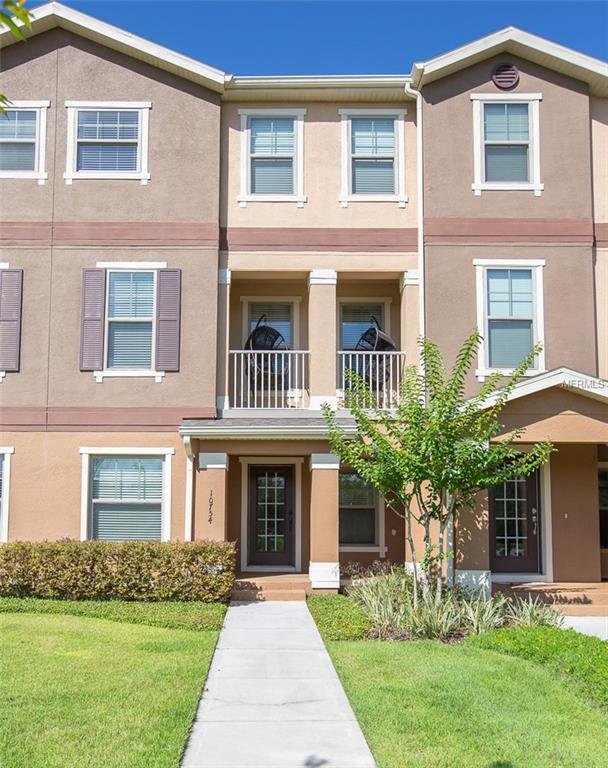 10754 Sunset Ridge Lane, Orlando, FL 32832 (MLS #O5714528) :: Godwin Realty Group