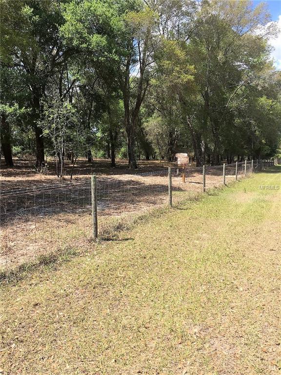 Grass Roots Airpark, Groveland, FL 34736 (MLS #O5714540) :: Griffin Group