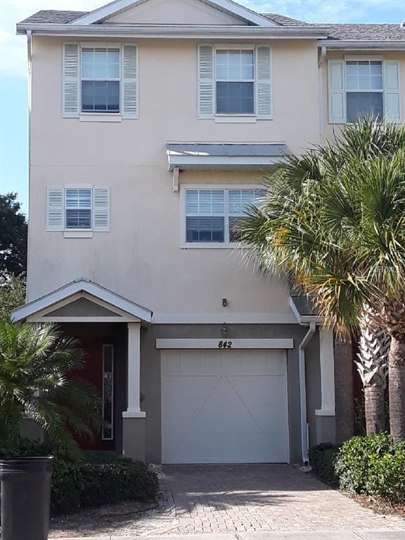 842 Callista Cay Loop, Tarpon Springs, FL 34689 (MLS #O5715323) :: The Duncan Duo Team