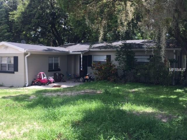 1024 Sunshine Drive S, Lakeland, FL 33801 (MLS #O5715560) :: Gate Arty & the Group - Keller Williams Realty