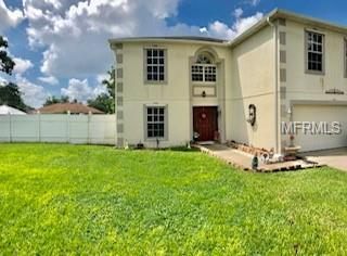 2421 Dumas Drive, Deltona, FL 32738 (MLS #O5716505) :: The Duncan Duo Team