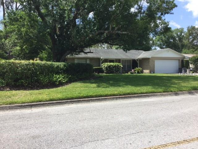 815 Druid Hills Road, Temple Terrace, FL 33617 (MLS #O5717349) :: The Duncan Duo Team