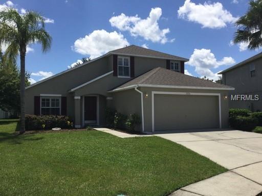 2524 Lockington Court, Orlando, FL 32828 (MLS #O5718924) :: GO Realty