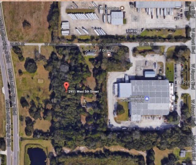 2951 W 5Th St, Sanford, FL 32771 (MLS #O5719186) :: Griffin Group