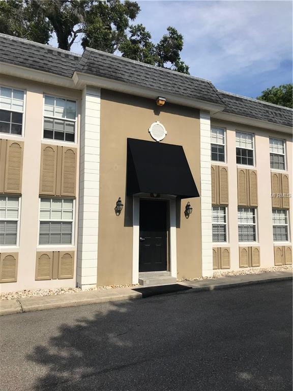 317 E Amelia Street #8, Orlando, FL 32801 (MLS #O5719863) :: G World Properties